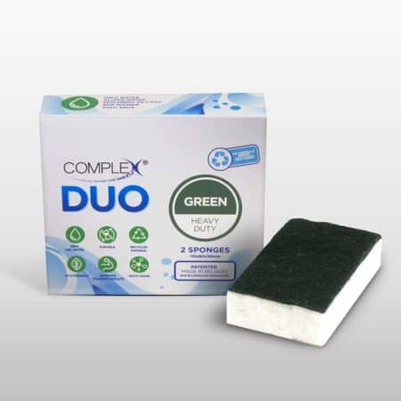 COMPLEX DUO GREEN