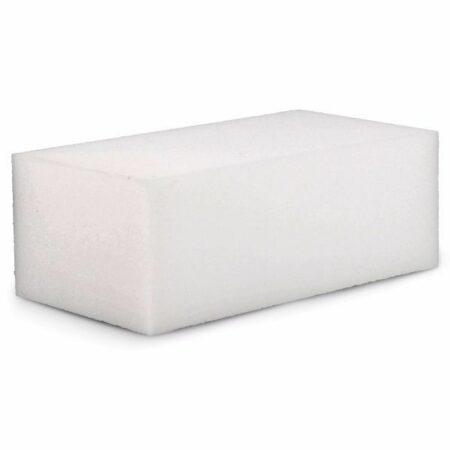 Mono and melamine sponges